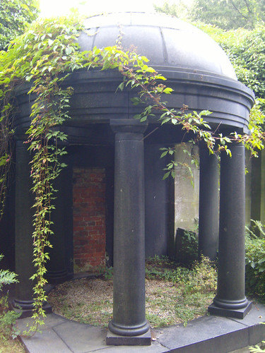 Jewish Cemetery IX