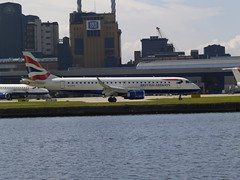 G-LCYK-06 (Fossie1) Tags: city uk london airport aircraft aviation british airways glcyk