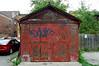 DSC_0723 v2 (collations) Tags: toronto ontario architecture documentary vernacular laneways alleys lanes garages alleyways builtenvironment vernaculararchitecture urbanfabric