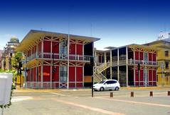 Antofagasta - Museo Regional (Victorddt) Tags: chile museo sonycybershot norte antofagasta museoregional