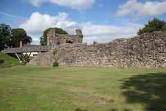 Whittington Castle (fillbee) Tags: england tower castle shropshire norman bailey drawbridge elizabethan moat gatehouse motte whittington englanduk williampeverel sirfulkfitzwarine marchescastle warindemetzoflorraine a495whittingtonshropshireenglandukwhittingtoncofeprimaryschool a495whittingtonshropshireenglanduk
