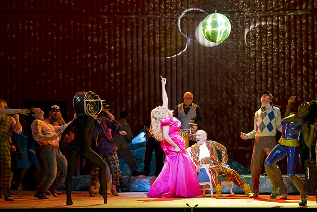Eva-Maria Westbroek as Anna Nicole in Richard Jones' Anna Nicole. The Royal Opera season 2010/11http://www.roh.org.uk/whatson/production.aspx?pid=13802&claim_session=1 Photo by Bill Cooper