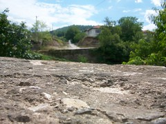102_3102 (NavyMoon) Tags: road rock view bosniaandherzegovina