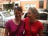Ren and Heidi (heidomerg) Tags: vacation boston heidi 2011 reneka