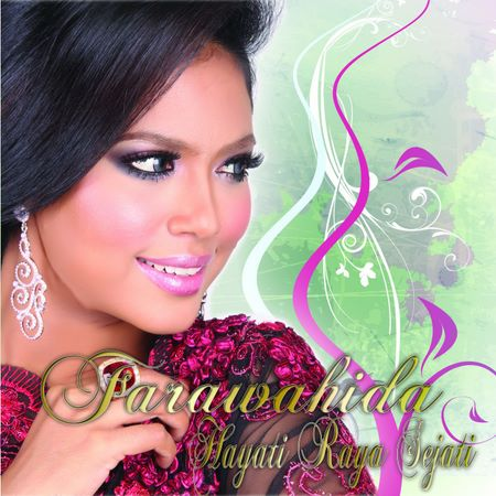 cover single raya song Farawahida-Hayati Raya Sejati