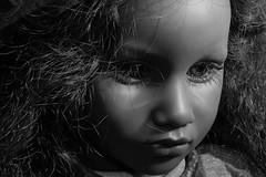 Annette Himstedt Fatou (AarJanKraai) Tags: doll annettehimstedt