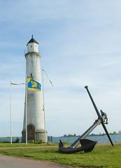 Karlskrona lighthouse