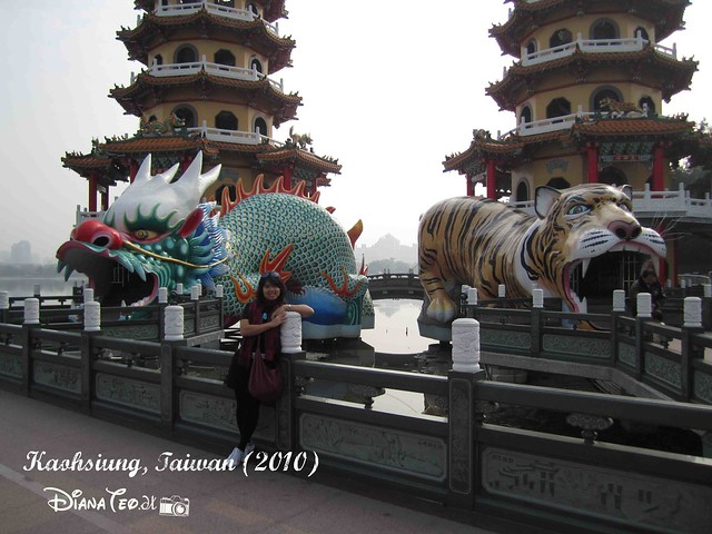 Dragon and Tiger Pagodas 03