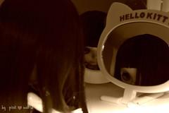 Reflection...........♥