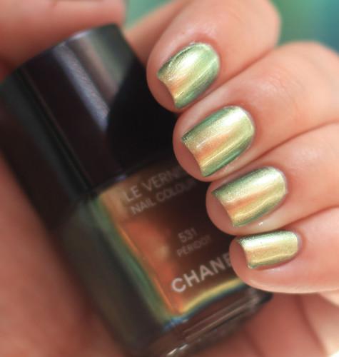 Chanel Peridot Chanel Peridot_8