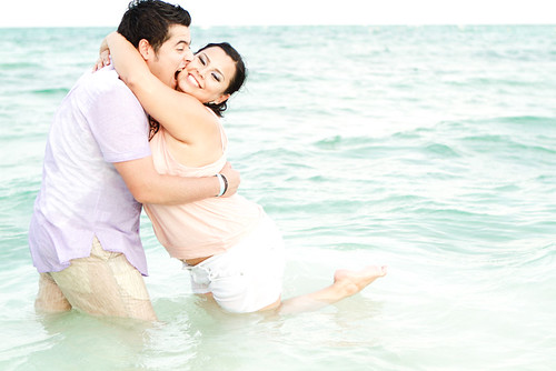 Ana y Daniel