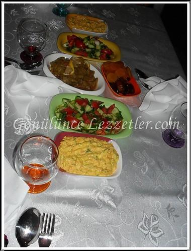 iftar daveti 2011 _ ikinci masa