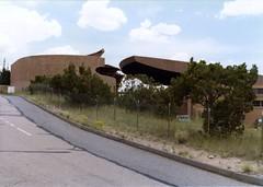 Santa Fe Opera (Andy961) Tags: newmexico santafe architecture opera theaters nm picnik theatres tesuque