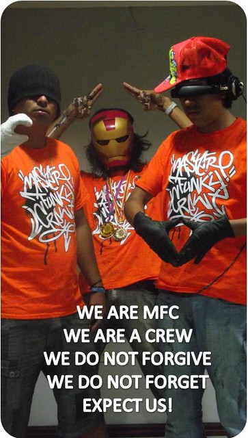 We Are MFC