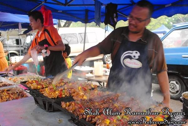 Ramadan Bazaar Shah Alam-4