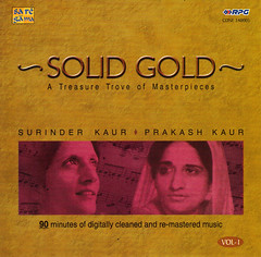 kaur (poetrycomics) Tags: cd cover prakash kaur surinder