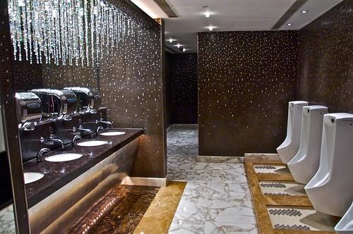 Grand Lisboa toilets