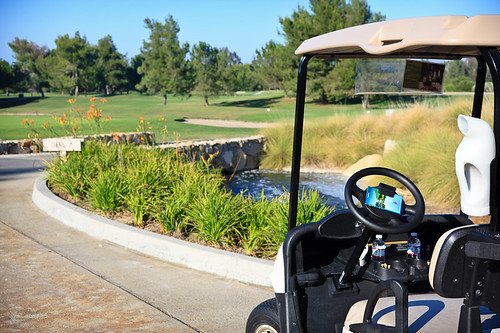 Temecula Creek Inn Golfing