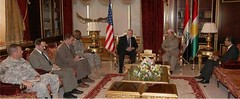 krg's barzani and us' jeffery