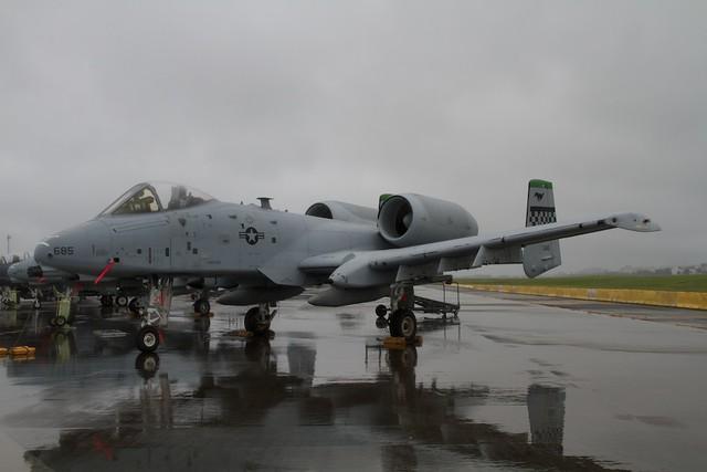 USAF A-10