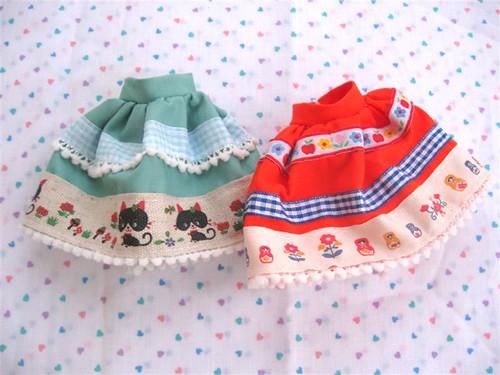 2 skirts for jill