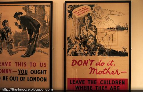 Imperial War Museum - War Posters