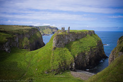 Dunseverick Castle, County Antrim (bazmcq) Tags: county uk ireland cliff seascape castle canon eos coast cliffs northernireland giants northern wonders causeway ulster countyantrim antrim antrimcoast 500d icapture dunseverickcastle dunseverick flickraward northernirelandphotography dunseveric barrymcqueen yahoo:yourpictures=skyline yahoo:yourpictures=bestofbritish yahoo:yourpictures=elements yahoo:yourpictures=landscape