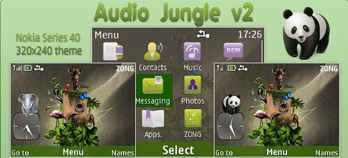 [share] Tổng hợp theme cực đẹp cho Nokia C3-00 & X2-01 6072617401_b186591dc1