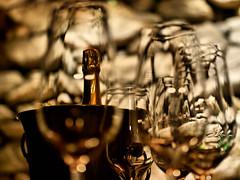 Champagne (JMVerco) Tags: glass photomanipulation champagne creative bicchiere verres création creazione artdigital trolledproud jmlinder