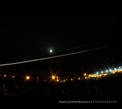 Landing Lights | Attempt (Mark Winterbourne | markwinterbourne.com) Tags: longexposure nightphotography colour lowlight darkness tripod afterdark timedexposure aircraftspotting coloursofthenight londonheathrowlhregll markwinterbournephotographyleedsunitedkingdomwestyorkshir markwinterbournephotographyleedsunitedkingdomwestyorkshire aircraftaviationaeroplaneairlinejet hounslowmiddlesexairport