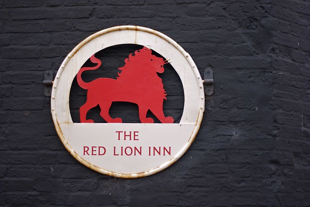The Red Lion Inn Southwold