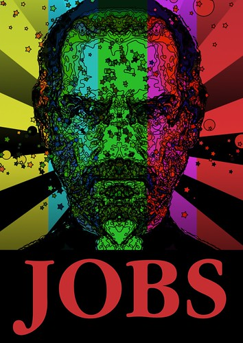 JOBS by Colonel Flick