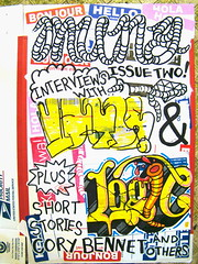 mung issue 2 (belowwherewebelong) Tags: jason worms logic mung vator dcoi