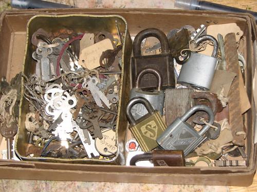 Portland Treasures 007