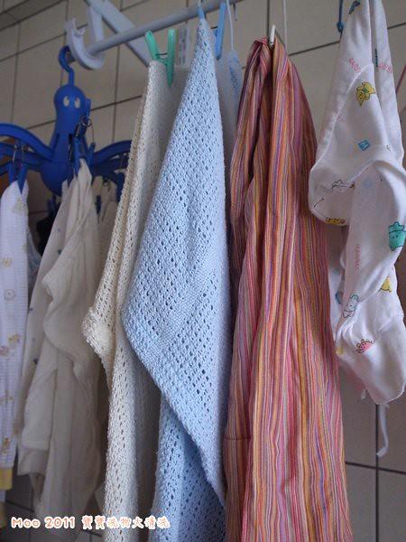 新生兒衣物清洗準備-第一批04