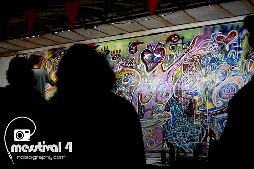 Live Painting - Messtival 4 - 2011 - 19