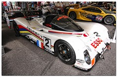 1992 Peugeot 905 EVO 1B Group C Sportscar. Goodwood Festival of Speed 2011 (Antsphoto) Tags: uk classic car sussex britain historic fos lemans hdr motorracing goodwood carshow sportscar motorsport racingcar chichester topaz motorcar sigma1020mm 2011 hstoric goodwoodfestivalofspeed groupc goodwoodhouse canoneos40d antsphoto topazadjust anthonyfosh goodwoodfestivalofspeed2011 gooodwoodhouse 1992peugeot905evo1b