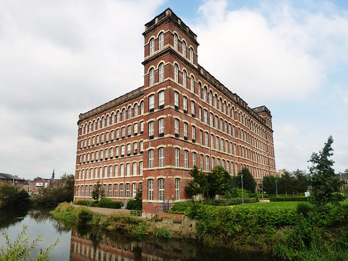 Anchor Mill, Paisley