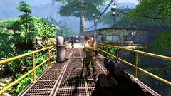 GoldenEye 007 Reloaded - Jungle Spec Ops