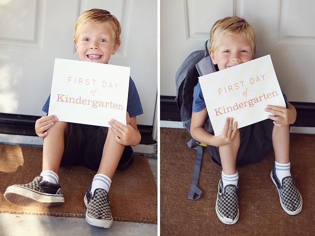 day1kindergarten