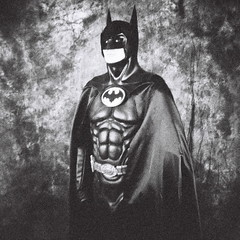 Lomo Batman
