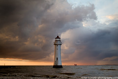 Perch Rock (*Richard Cooper *) Tags: new lighthouse rock brighton perch wallasey wirral merseyside