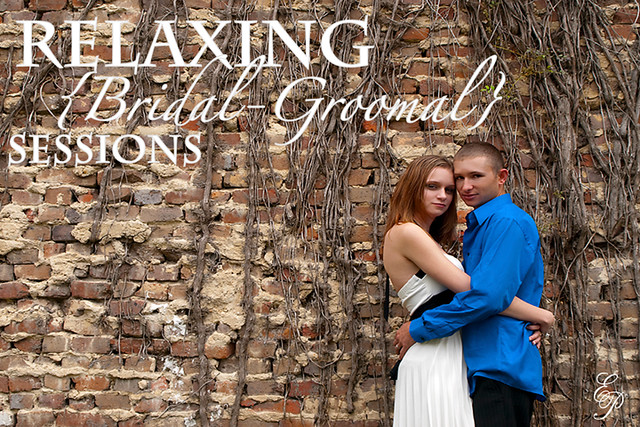 Bridal Groomal sessions