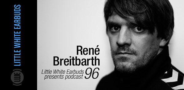 LWE Podcast 96: René Breitbarth (Image hosted at FlickR)