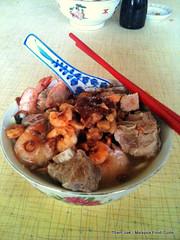 Tham Jiak's malaysia-hokkien-prawn-mee