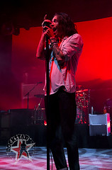INCUBUS - DTE Energy Center - Clarkston, MI - Aug 24th 2011