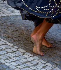 Dancing feets (The Adventurous Eye) Tags: foot dancing dancer feets oriental lucie žaludová