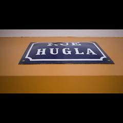 Rue Hugla