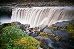 Dettifoss (SteinaMatt) Tags: summer nature matt waterfall iceland nikon august september tokina most mm powerful sland 2012 dettifoss 1224 2011 steinunn eimskip d80 steina dagatal matthasdttir
