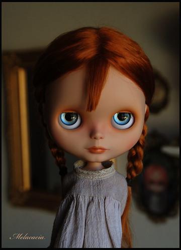 Hi.  I'm Rowan. by ☆ Melacacia ☆